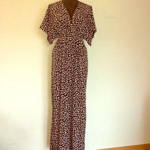 d.RA Caftan Maxi Dress